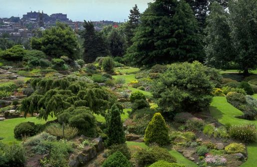 rbgedinburgh  Behnkes would like to invite you to experience the most unprecedented gardens from across the globe with Collette Vacations and the Royal Horticultural Society (RHS). Together, Collette and RHS have put together this wonderful tour of The Beauty Of Britain. View the itinerary here  For more information call Bridget Peirson Peirson Travel Service 410-788-8300