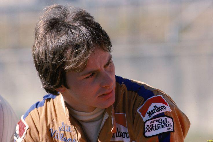 GILLES VILLENEUVE #F1 #Formula1 #GrandPrix #GrandPrixF1 #Ferrari #McLaren #Ford http://www.snaplap.net/driver/gilles-villeneuve/