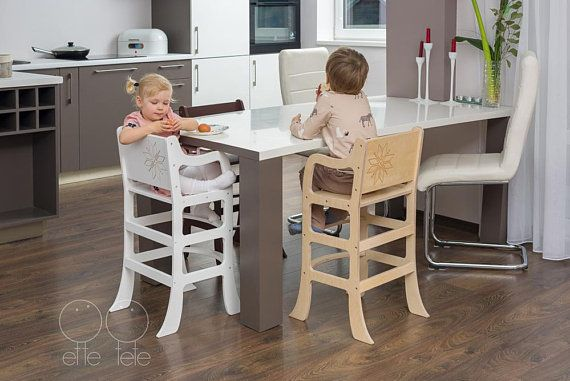 Chaise Haute Denfant Alimentation Chaise Chaise Pour Toddler Chair High Chair Toddler Desk