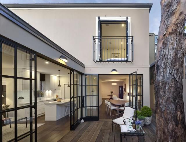 Real reno: This Sydney home went from drab to fab - Reno Addict