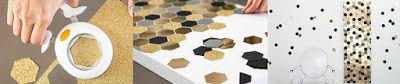 Εύκολα, Απλά και Γρήγορα: Φτιάξτε φανταστικούς πίνακες κόβοντας χρωματιστά χ...
