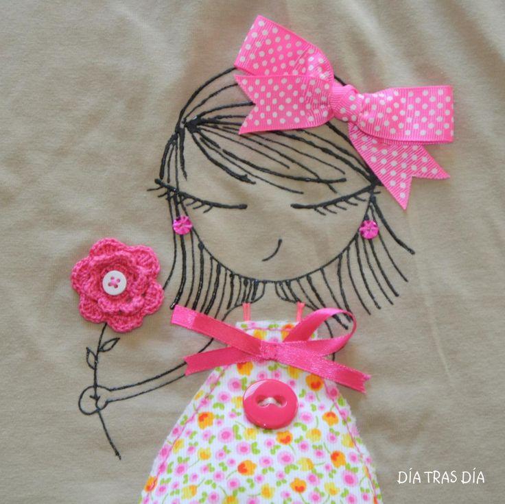 Camisetas personalizadas y complementos artesanales