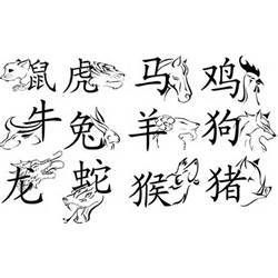 foto de 13 best Chinese zodiac tatoos images on Pinterest Chinese zodiac Chinese zodiac signs and Tatoos
