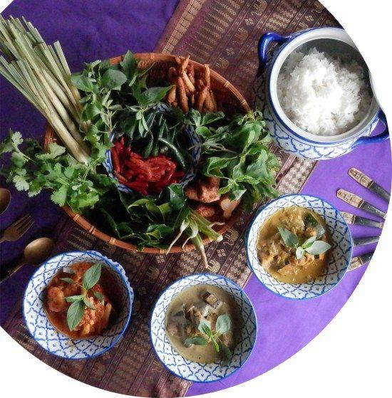 タイ王国料理食堂 フォーシーズンズ
