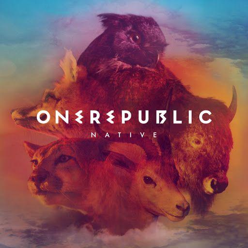 ▶ One Republic - I Lived - Lyrics Video (Native Album) [HD][HQ] - YouTube