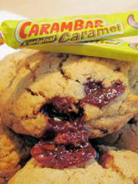 Cookies+aux+carambars