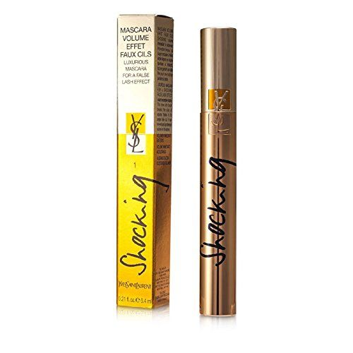 Special Offers - Yves Saint Laurent Volume Effet Faux Cils Shocking Luxurious Mascara for Women Deep Black 0.2 Ounce For Sale - In stock & Free Shipping. You can save more money! Check It (January 29 2017 at 11:29PM) >> https://beautymakeup4me.com/yves-saint-laurent-volume-effet-faux-cils-shocking-luxurious-mascara-for-women-deep-black-0-2-ounce-for-sale/
