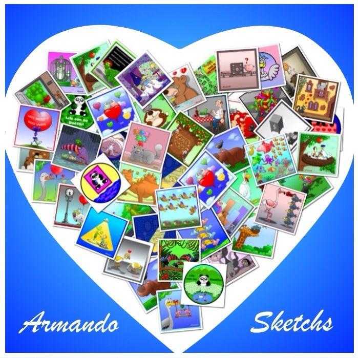 Armando Sketchs