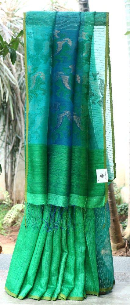 BAILOU MATKA SILK L04558 | Lakshmi