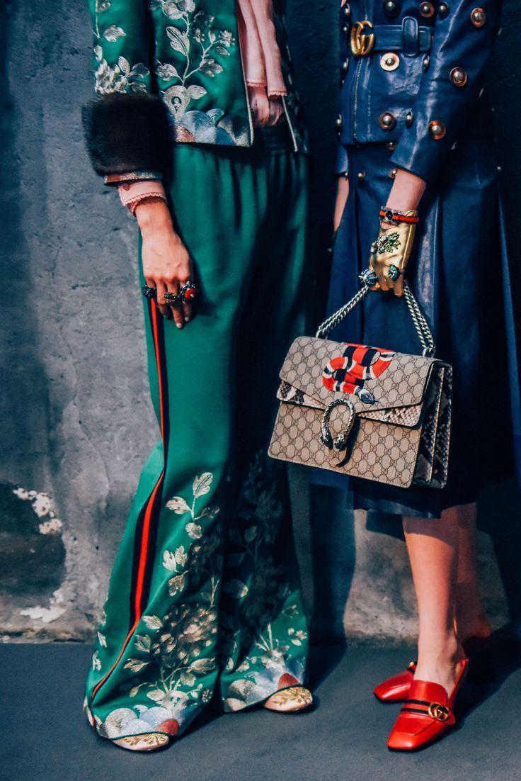 Details, Gucci