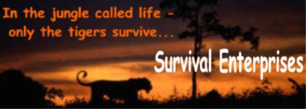 Survival Enterprises in Coeur D Alene, ID