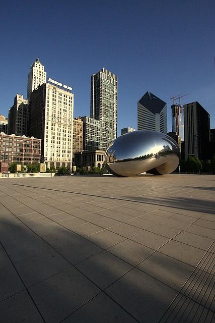 Chicago. <3