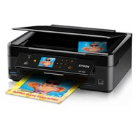 All Driver Download Free: Epson XP-400 Drivers Download