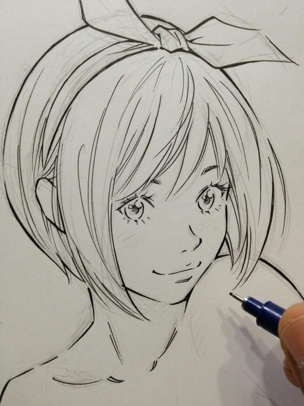 Drawing Smooth Lines With Cocos D : 窪之内 eisaku 英策 on graphics girls and manga
