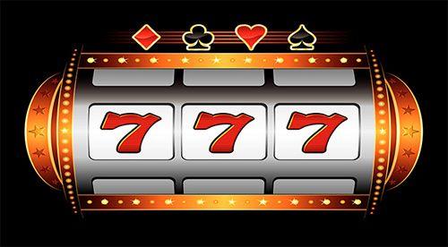 Jackpot Slot Machine Di Agen Terpercaya  http://queenbola99.com/jackpot-slot-machine-di-agen-terpercaya