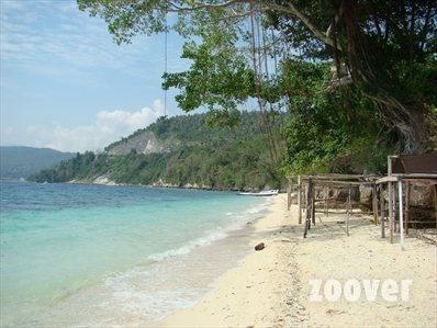 Prince John Dive Resort - Sulawesi, Indonesia