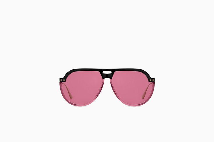 """undefined Cliquez ici pour agrandir l'image du produit Lunettes """"DiorClub3"""", rose"""