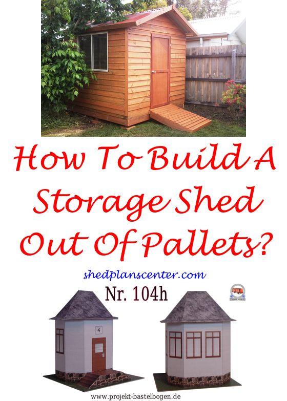 42 best Diy Shed Plans images – 12X18 Garage Plans