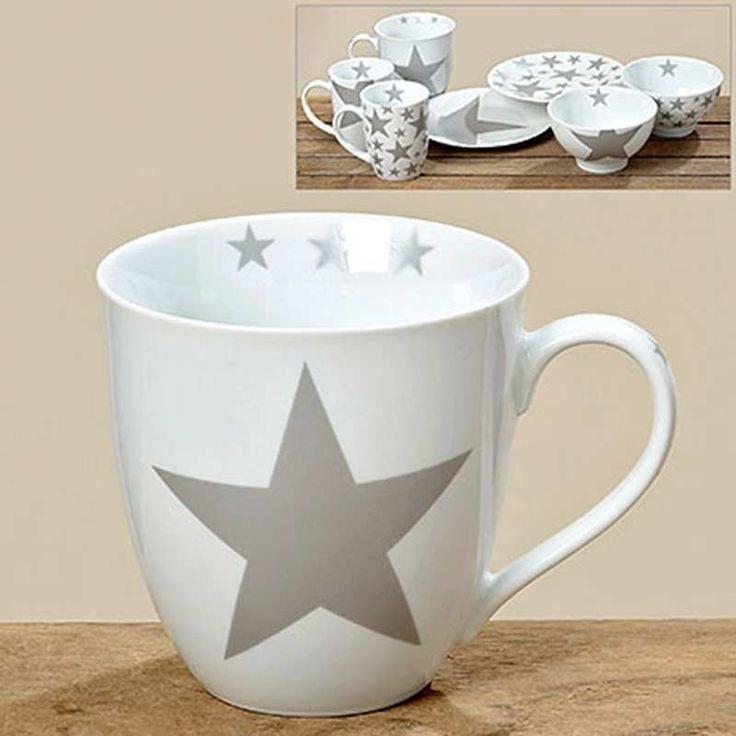 jeralo-kaffeetasse-kaffeebecher-stern-in-weiss-ilbermetallic-xl-tasse-2792-31.jpg 800×800 Pixel