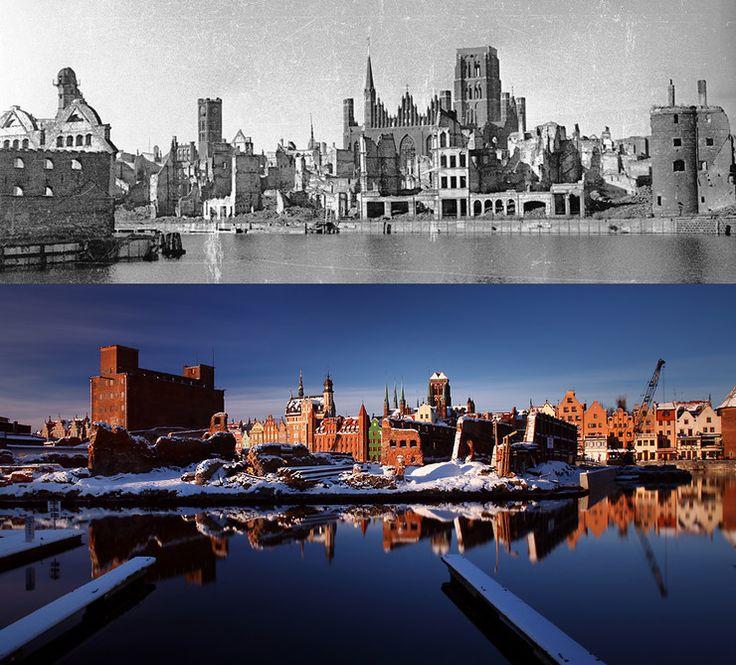#Gdansk #Danzig