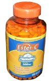 Ester-C 24 Hour Immune Support 500 mg Non-acidic Stomach Friendly, Coated Tablets, 300-Count List Price: $28.17 Discount: $13.69 Sale Price: $14.48