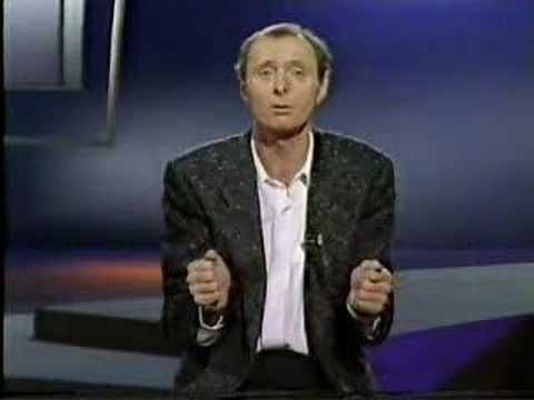 jasper carrott:the insane cat