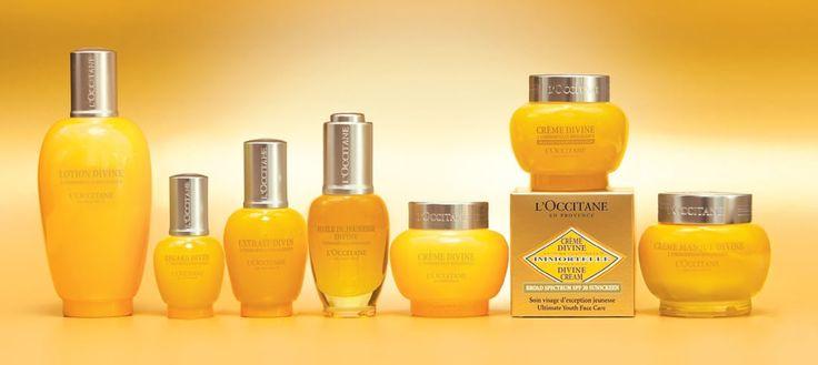 Recevez une Crème Divine de l'Occitane en Provence GRATUITE