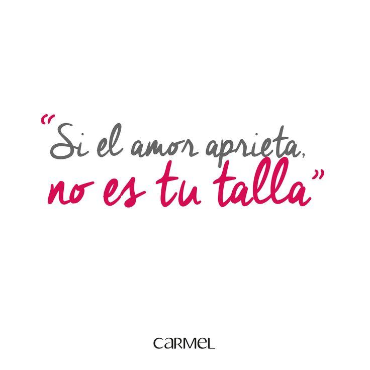 #Frases #Moda #Amor