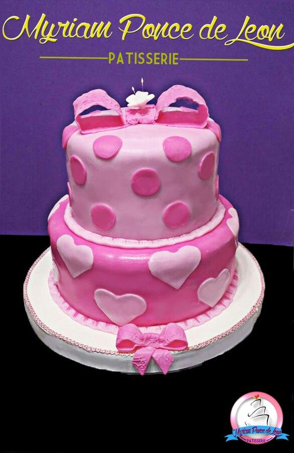 Cake bautismo