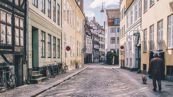 Christianshavn in Autumn | Thomas Høyrup Christensen