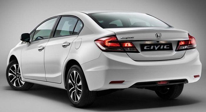 Salah satu cara mendapatkan mobil Honda, yaitu dengan cara kredit. Dengan begitu, konsumen akan dengan cepat mengendarai mobil Honda kesukaannya. Oleh karena itu, tidak ada salahnya Anda mencoba untuk mengajukan kredit Honda Civic.