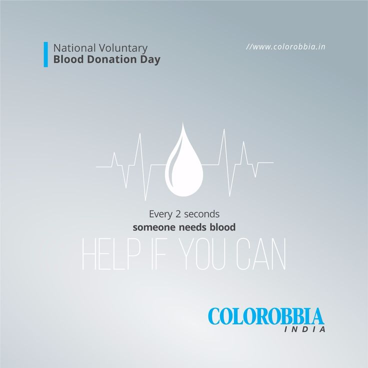 Every 2 Seconds someone needs blood. HELP IF YOU CAN. #colorobbia #India #Ceramic #RawMaterial #National #Voluntary #Blood #Donation #Day #BloodDonationDay