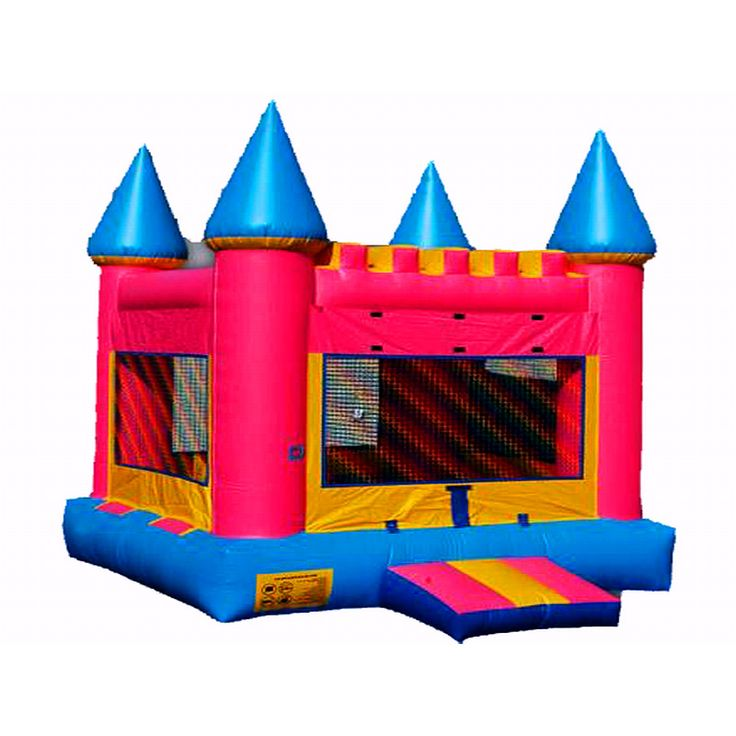 How To Buy Low-price And Best Princess Pink Castle Bounce House? Our Provide Commercial Bounce House, Discount Water Slide, Cheap Bouncy Games In Sale Inflatables Online