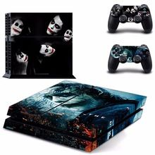 JOKER FACE PS4 SKIN STICKER PROTECTOR FOR Ps4 Playstation 4 Console + 2 Controller Skins Set     Tag a friend who would love this!     FREE Shipping Worldwide     #ElectronicsStore     Get it here ---> http://www.alielectronicsstore.com/products/joker-face-ps4-skin-sticker-protector-for-ps4-playstation-4-console-2-controller-skins-set/