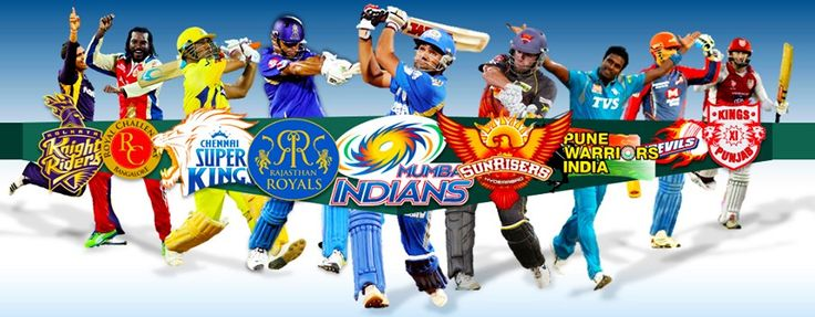 IPL teams 2016 edition: Ipl Team squads IPL 2016 kicks off on the 9th of April. Before the colours grip the entire nation, have a look at the franchise your favourite star would turn out for. KXIP: Glenn Maxwell, Shaun Marsh, David Miller, Manan Vohra,#IPL #IPL2016
