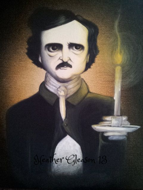 What is Gothic Fiction? The Elements of Edgar Allan Poe's Short Stories