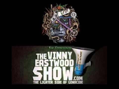 MaxHeadRoom~ Max Igan Presents;[addtitlehere] Max Igan on The Vinny Eastwood Show - Dec 06, 2012 - 6/6 (umm look at the 6 6 6 )
