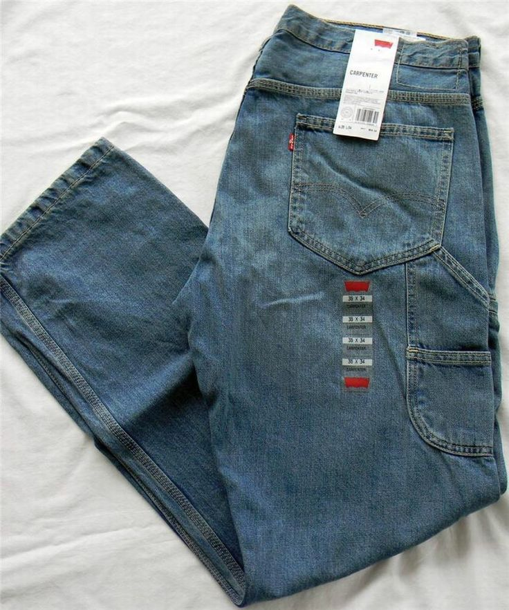 Arizona Bootcut Jeans Mens