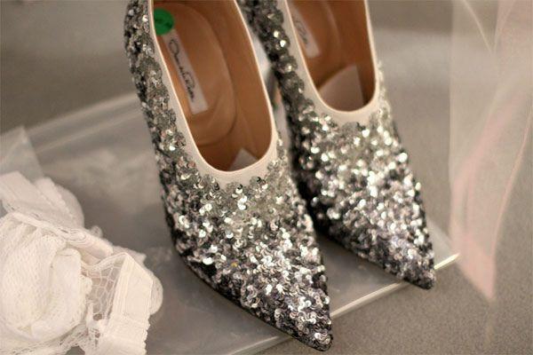 Serious sparkle