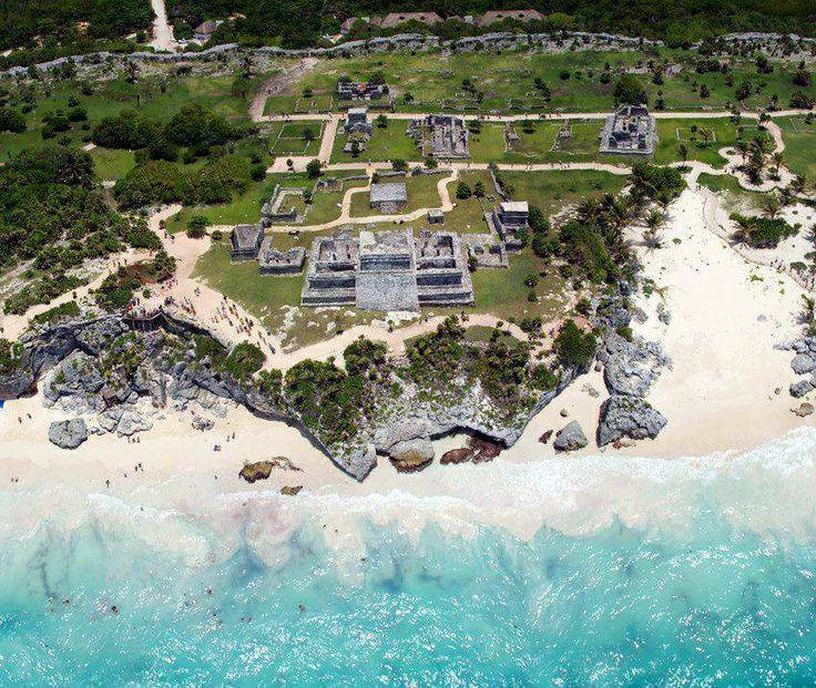Best Places In Mexico To See Ruins: 25+ Best Ideas About Tulum Mexico On Pinterest