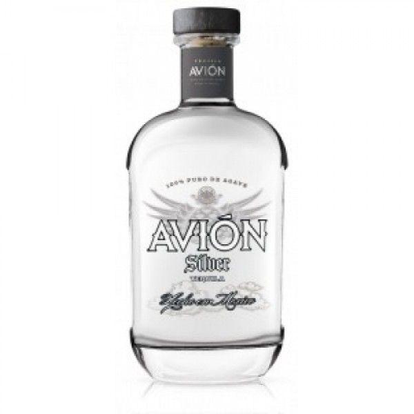 Avion Silver Tequila. When taste matters most, select Avion Silver tequila.   spiritedgifts.com