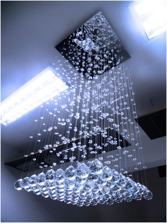 61 best LUSTRES images on Pinterest | Chandeliers, Girl rooms and ...