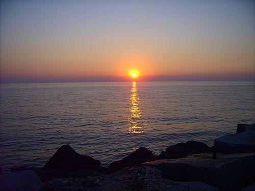 Black Sea