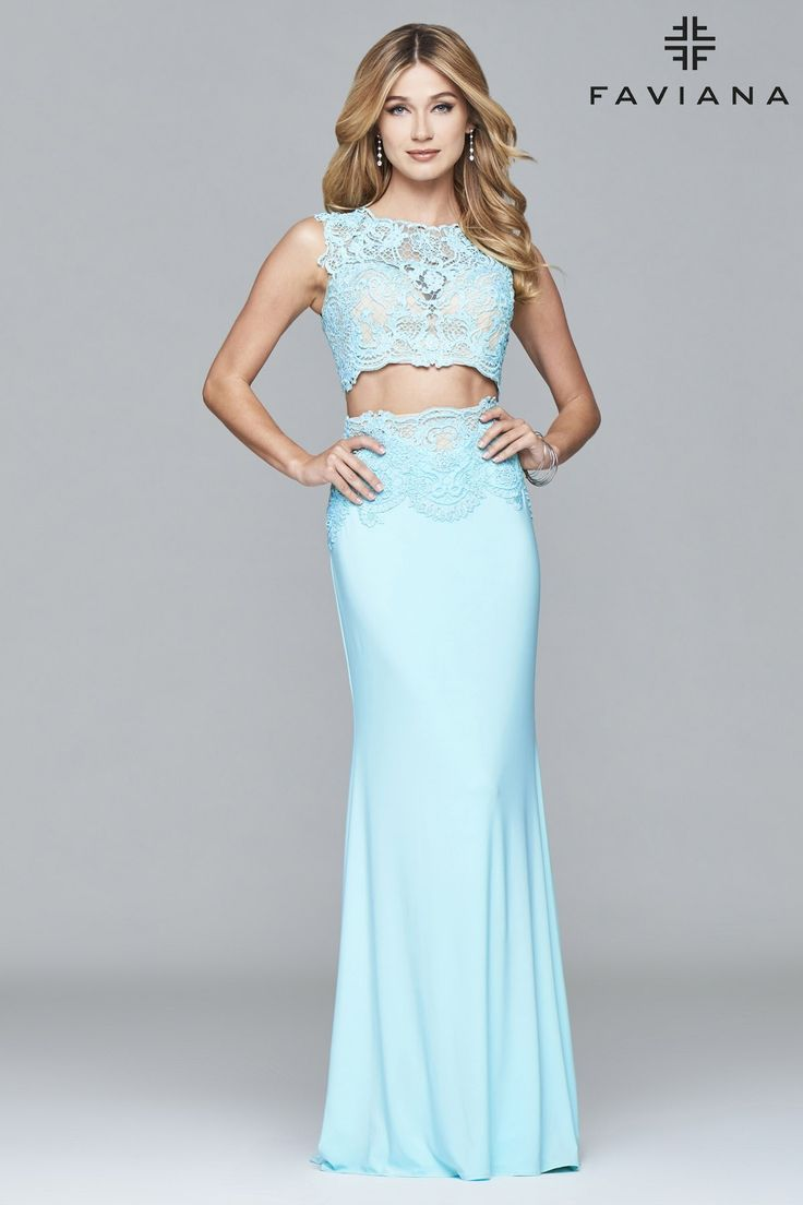 157 best Faviana Prom images on Pinterest