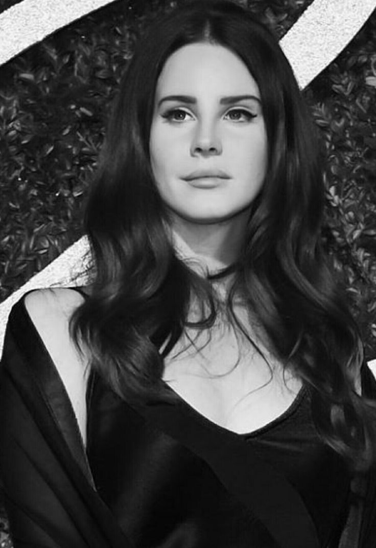 Can I just say; why do people think Lana is fake or that her image is fabricated? She is so pure and true, you can tell her songs are drawn from raw emotion and her own hard experiences. @sadgroupie