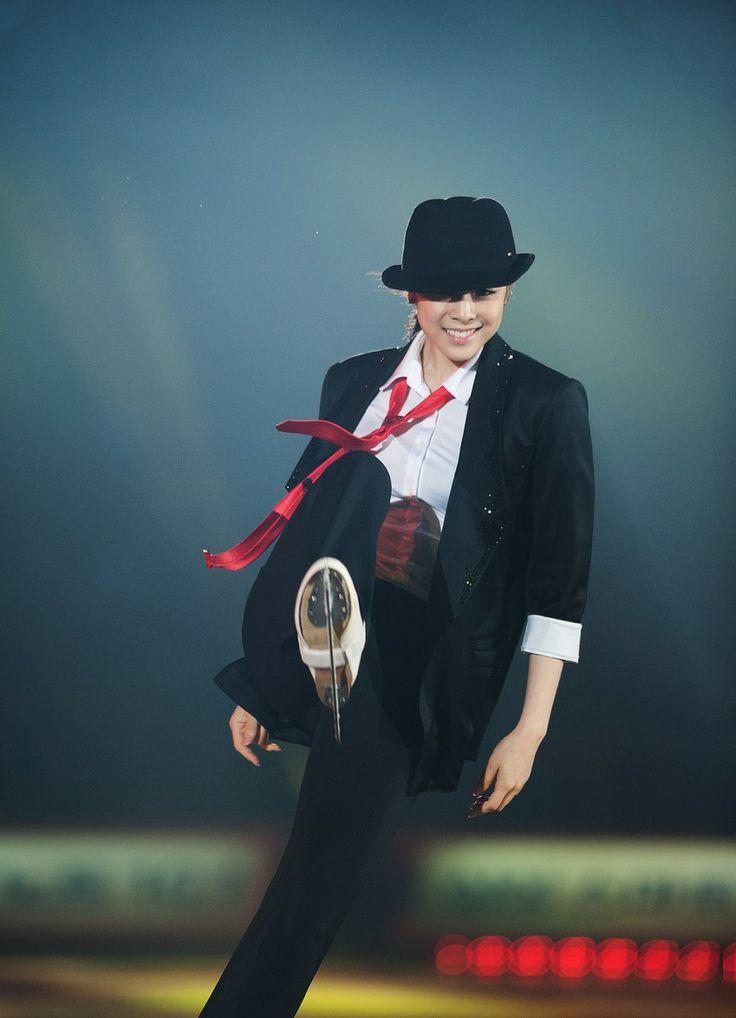 [올챔퀸연아] 피갤 남신 데려옴 - 피겨스케이팅 갤러리 #김연아 #YunaKim