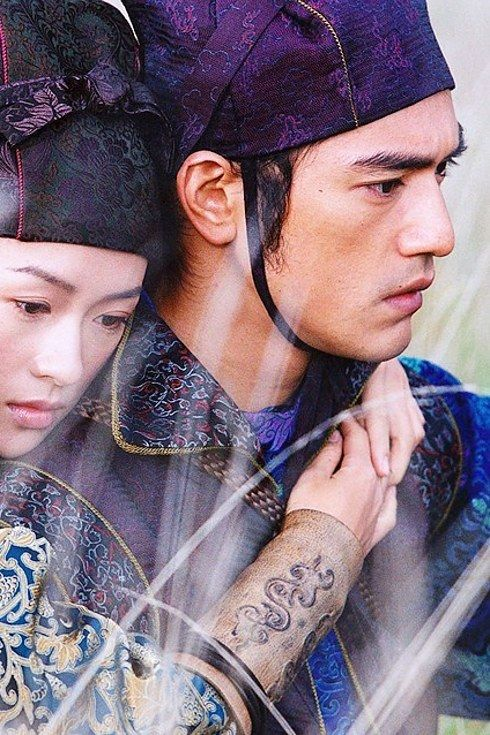 Posting for Takeshi Kaneshiro, Ken Watanabe, Stephen Yuen, and of course Takei. 22 Asian Actors Who Deserve To Be Romantic Leading Men