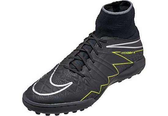 Kids Nike HypervenomX Proximo TF. Buy it today from www.soccerpro.com