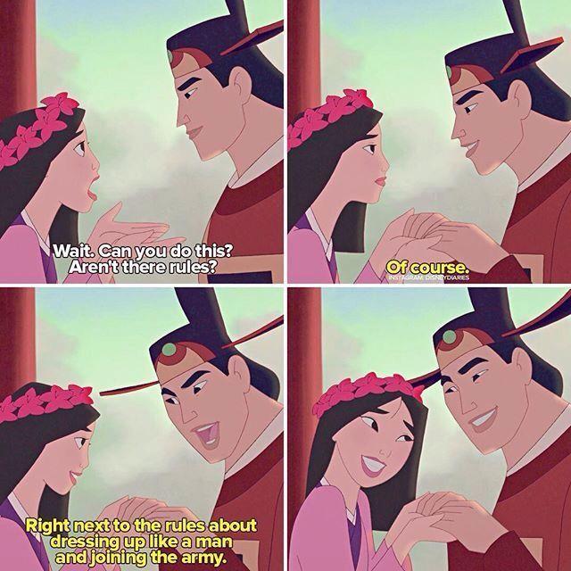 Disney S Mulan Voir Mulan 2020 Film Complet En Francais Voir Mulan Film Film Hd Mulan Streaming Vf En F En 2020 Humour Disney Memes De Disney Droles Memes Disney
