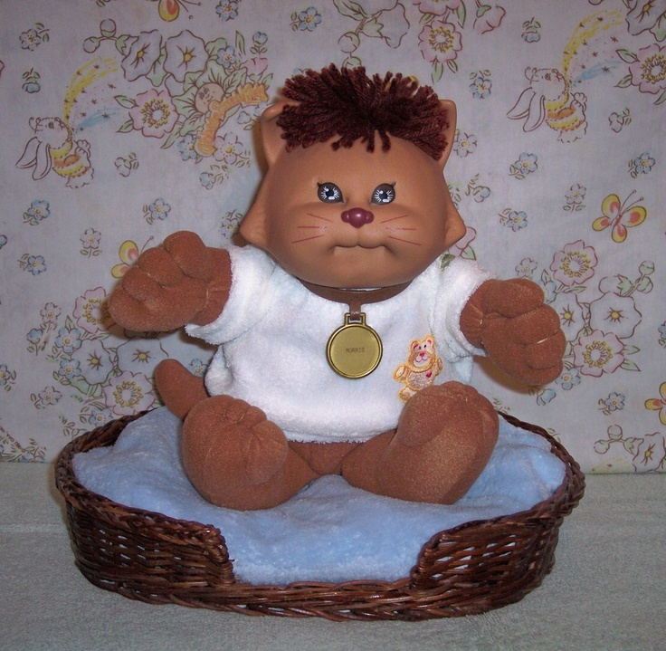 Cabbage patch koosa Etsy